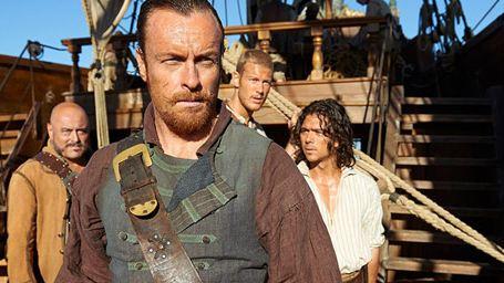 Black Sails : 5 bonnes raisons d'embarquer avec le Capitaine Flint