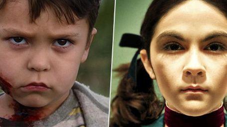 Ces 40 enfants du cinéma qui nous ont fait cauchemarder...