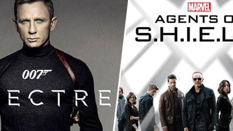 SPECTRE, S.H.I.E.L.D., WALL-E... Que signifient ces titres ?