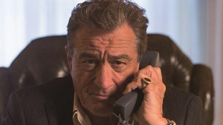 Bus 657 : De Niro implacable en chef de gang dans les 5 premières minutes de ce thriller d'action musclé
