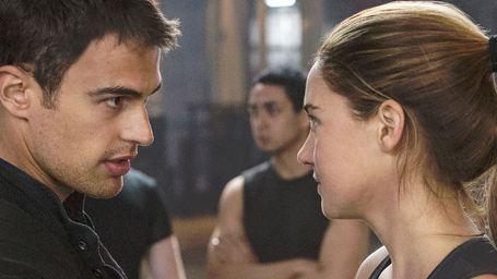 Sorties cinéma : Divergente 3 prend la tête