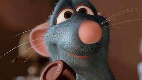 Hier soir à la télé : Ratatouille : vous avez aimé ? On vous recommande...