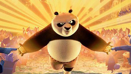 Sorties cinéma : Kung Fu Panda 3 règne en maître sur Paris