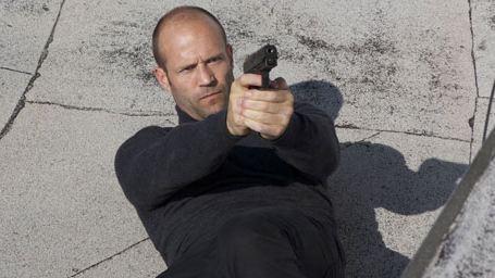 Le Flingueur 2 : Jason Statham revient en tueur à gages - la première photo