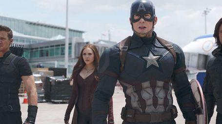 Sorties cinéma : Captain America bombe le torse aux premières séances