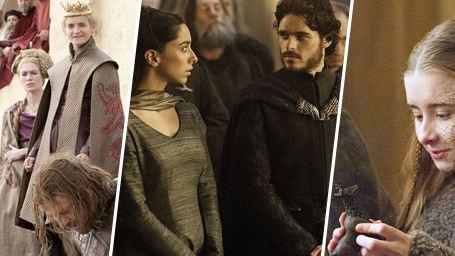 Game of Thrones : la malédiction de l'épisode 9