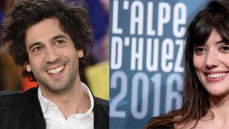 Max Boublil et Vanessa Guide se lancent dans le foot pour Les Filles de Reims