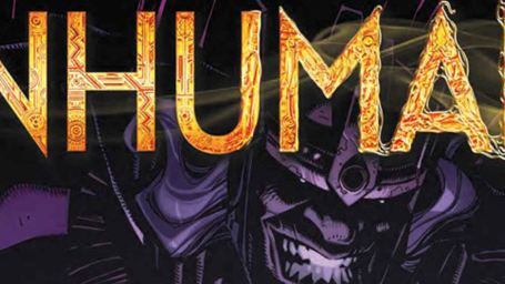 Marvel : pas de film mais une série pour les Inhumains !