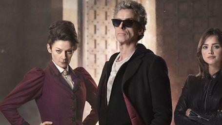 Doctor Who : vers un héros plus jeune en 2018 ?