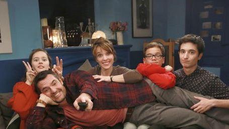 Parents, mode d'emploi : un film inédit pour Noël !