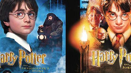 Harry Potter à l'école des sorciers : 7 choses que vous ne saviez peut-être pas sur le film !
