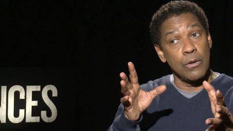 """Denzel Washington : """"Le théâtre est mon premier amour"""""""