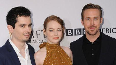 BAFTA 2017 : La La Land obtient cinq prix, Casey Affleck, Viola Davis et Dev Patel sont récompensés