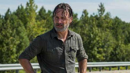 Andrew Lincoln de The Walking Dead aimerait apparaître dans la prochaine série Star Trek