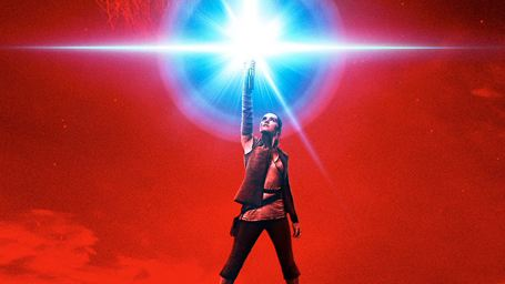 Star Wars 8 : Luke, Rey et Kylo Ren s'affichent et s'illustrent dans les images fortes de la bande-annonce