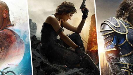 10 échecs au Box Office US, mais vrais succès au Box Office chinois
