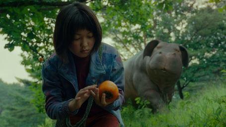 Pour les internautes, tout est bon dans le cochon Okja