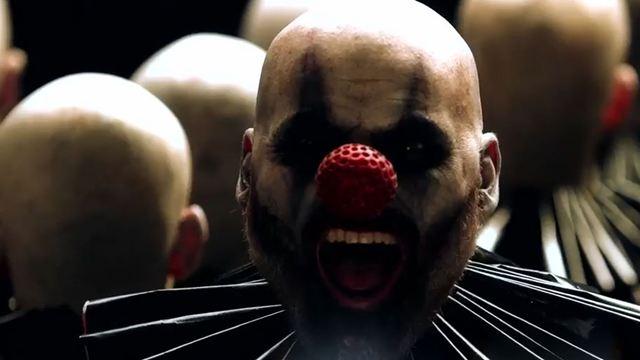 American Horror Story saison 7 : des clowns qui ne font pas rire dans le nouveau teaser