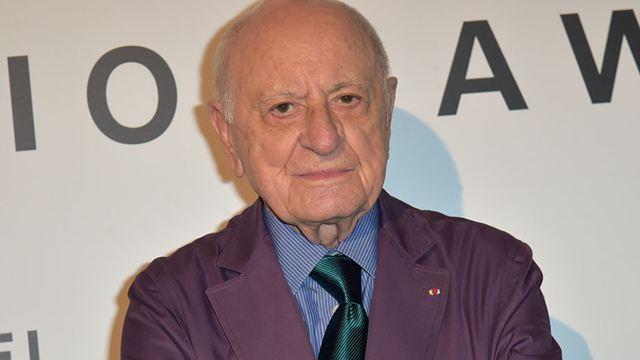 Mort de Pierre Bergé, compagnon d'Yves Saint Laurent