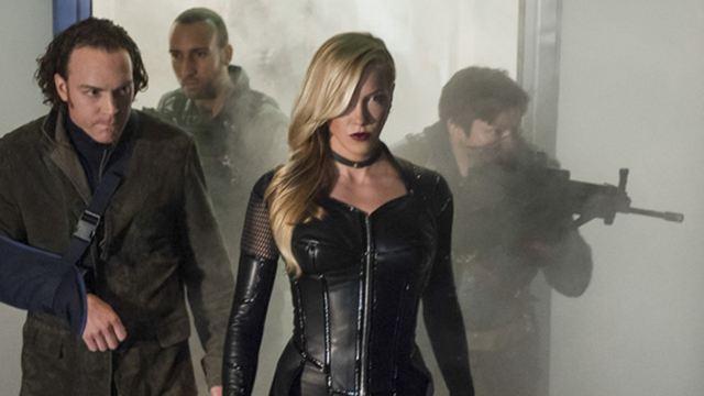 Arrow: Black Siren face à Black Canary dès le premier épisode de la saison 6