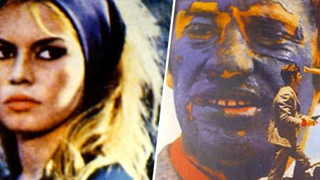 Jean-Luc Godard en 5 films incontournables