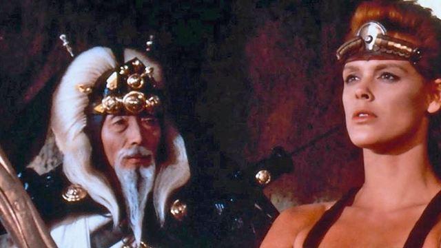 Red Sonja : le remake de Kalidor est à nouveau sur les rails