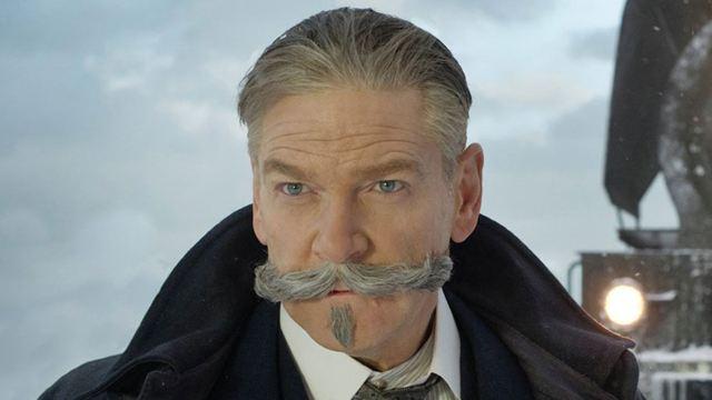 Après Le Crime de l'Orient Express, un nouvel Agatha Christie pour Kenneth Branagh ?