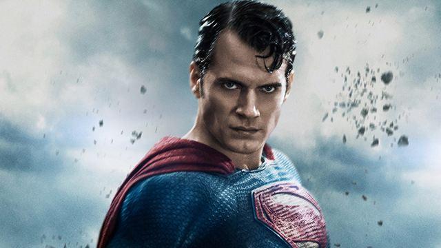 Superman : Henry Cavill n'a plus qu'un film DC Comics dans son contrat
