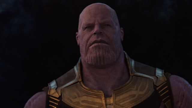 Qui est Thanos, l'ennemi des Avengers joué par Josh Brolin ?