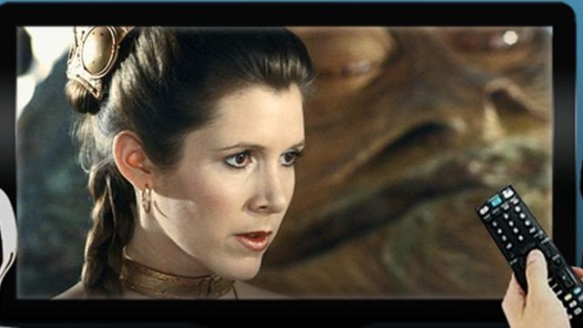 "Ce soir à la télé : on mate ""P.R.O.F.S."" et ""Le Retour du Jedi"""
