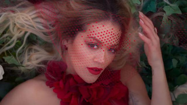 50 nuances plus claires : le clip de Rita Ora et Liam Payne est en ligne