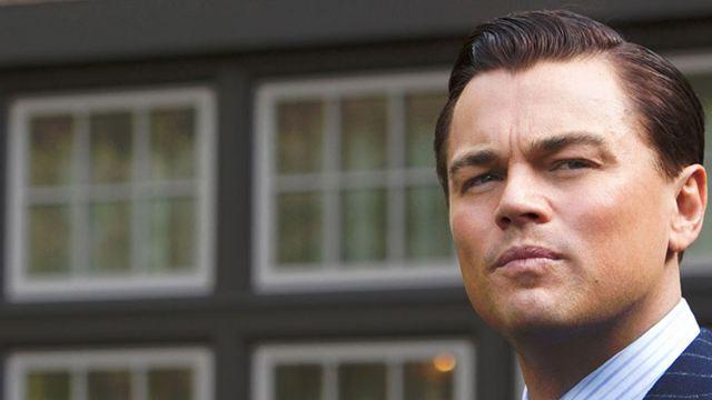 Leonardo DiCaprio sera Leonard de Vinci