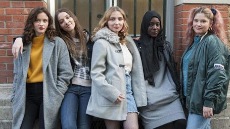 Skam : bientôt sur l'antenne de France 4