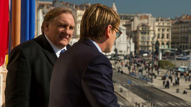 Gérard Depardieu, Jason Bourne, Taxi : ils sont tous passés par Marseille