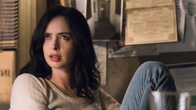 C'est sur Netflix en mars: le retour de la badass Jessica Jones et Natalie Portman dans le film SF Annihilation…