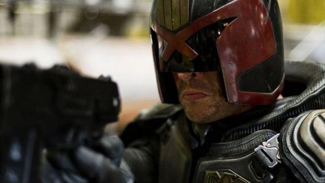 Dredd : Alex Garland aurait tourné tout le film selon le comédien Karl Urban