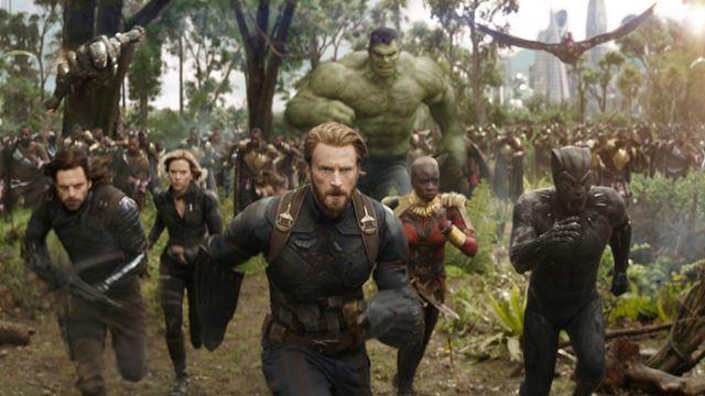 Marvel : un Avengers 4 et c'est fini pour Chris Evans ?
