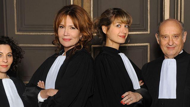 Lebowitz contre Lebowitz : pas de saison 3 pour la série judiciaire de France 2 avec Clémentine Célarié