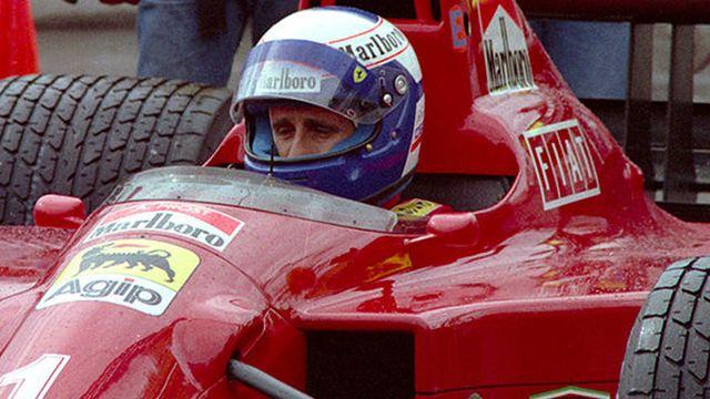 Prost : des nouvelles du biopic du champion de Formule 1