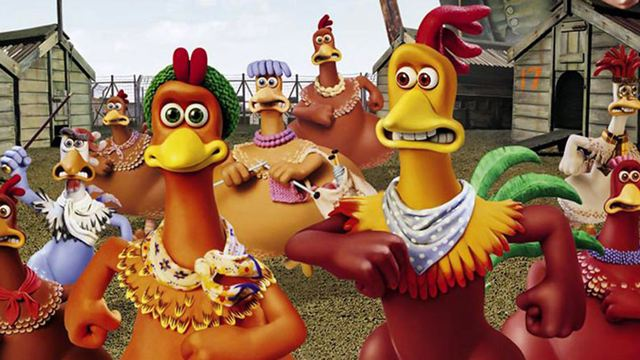 Chicken Run : une suite en préparation