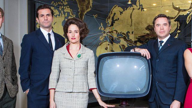 Speakerine : la série de France 2 avec Marie Gillain reviendra-t-elle pour une saison 2 ?