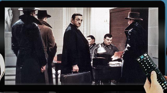 """Ce soir à la télé : on mate """"L'Armée des Ombres"""" et """"Case départ"""""""