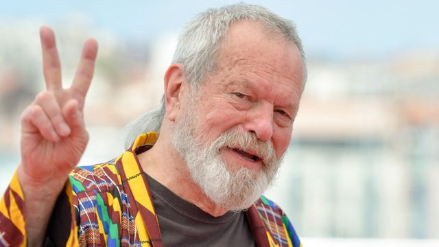 Grand angle, personnages zinzins.... Les obsessions du fou furieux génial Terry Gilliam