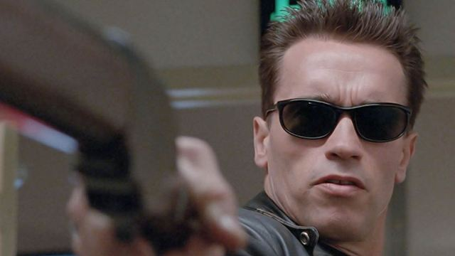 Terminator 6 : Arnold Schwarzenegger et Linda Hamilton reprennent la pose 27 ans après !