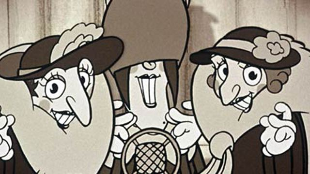 Les Triplettes de Belleville et Michael Nyman à la salle Pleyel [SPONSORISE]