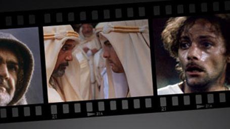 Brad Pitt, Christian Slater, Ron Perlman... La communauté de l'Annaud