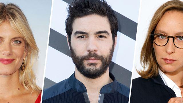 Mélanie Laurent et Guillaume Gallienne parmi les 50 Français les plus influents en 2018 selon Vanity Fair
