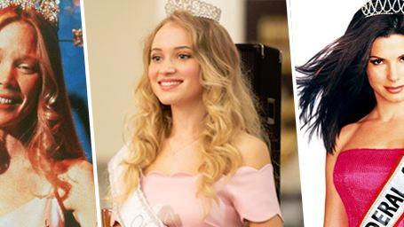 """De """"Queen America"""" à """"Miss FBI"""" :  Ces reines de beauté qui illuminent le ciné et la télé"""