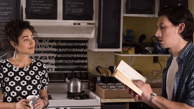 "Ce soir à la télé : on mate ""Vicky Cristina Barcelona"" et ""Paterson"""