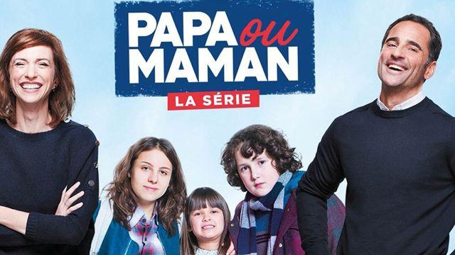 Papa ou Maman : que vaut la série M6 adaptée des films à succès ?